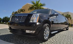 Tampa Airport Pickup Transfer Services