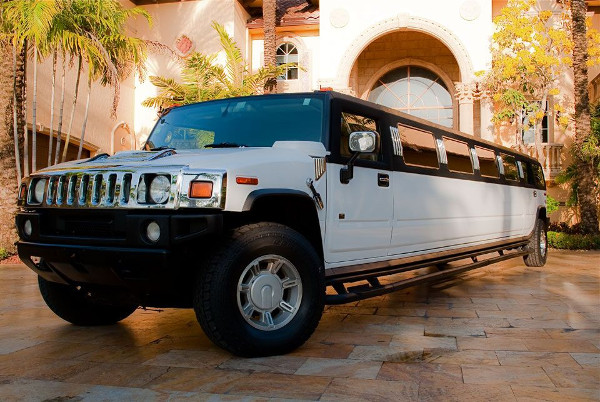 Tampa Hummer Limousines Rental