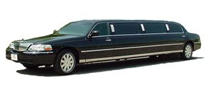Tampa Airport Lincoln Stretch Limo